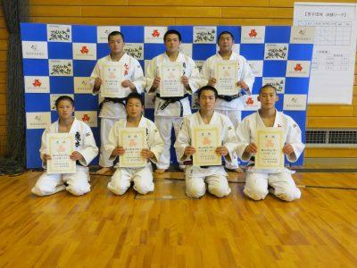 平成29年度熊本県高校総体男子個人結果について